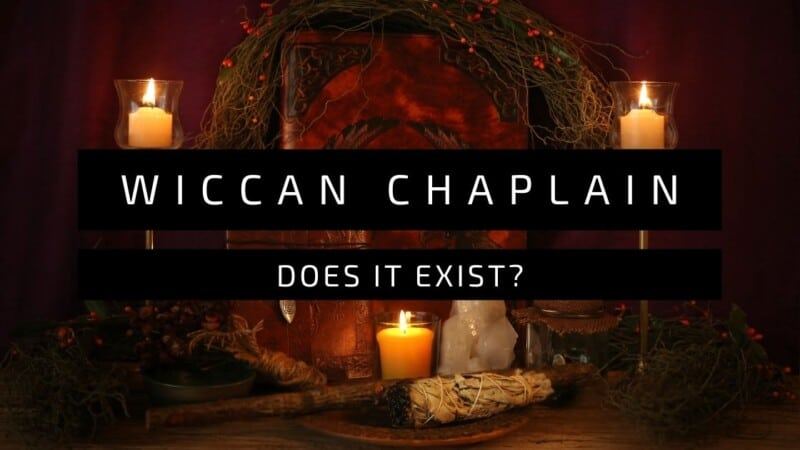 Wiccan Chaplain