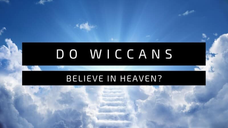 Wiccans Heaven